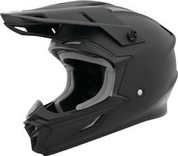 THH T710X Assault Flat Black Helmet