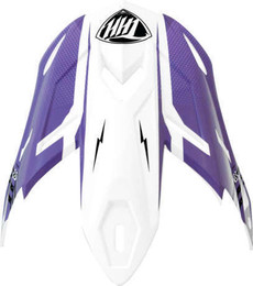 THH T710X Battle Purple Black Visor