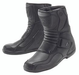 Joe Rocket Mercury Boots Black