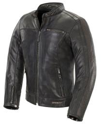 Joe Rocket Vintage Jacket Black Ladies