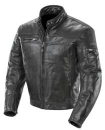 Joe Rocket Powershift Jacket Black