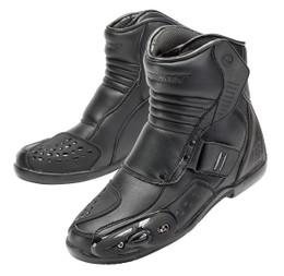 Joe Rocket Razor Boots Black