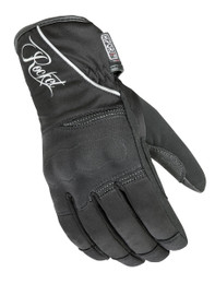 Joe Rocket Ballistic Ultra Gloves Black Ladies