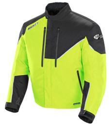Joe Rocket Alter Ego 4.1 Jacket HiViz Black