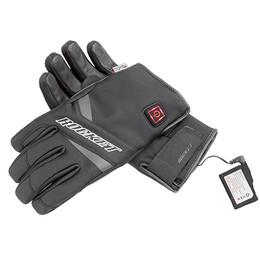 Joe Rocket Burner Lite Black Gloves