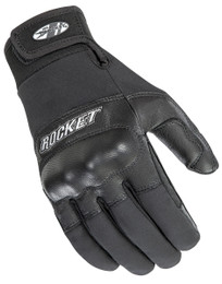Joe Rocket Prime Gloves Black