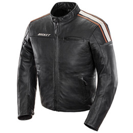 Joe Rocket Dakota Black Jacket