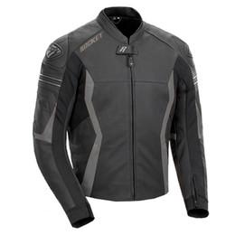 Joe Rocket GPX Black Gray Jacket