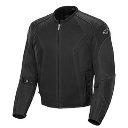 Joe Rocket Phoenix 6 Black Jacket