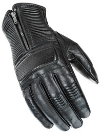 Joe Rocket Cafe Racer Gloves Black Mens