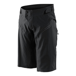 Troy Lee Designs Sprint Ultra Black Shorts