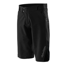 Troy Lee Designs Ruckus Black Shorts Shell