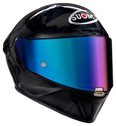 Suomy SR-GP Carbon Gloss Helmet