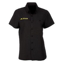 Klim Women's Pit Shirt Black