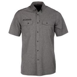 Klim Pit Shirt Dark Gray