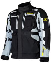 Klim Adventure Rally Jacket Gray