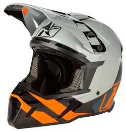 Klim F5 Koroyd Helmet ECE/DOT Ascent Striking Petrol