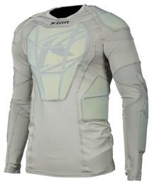 Klim Tactical Shirt Monument Gray