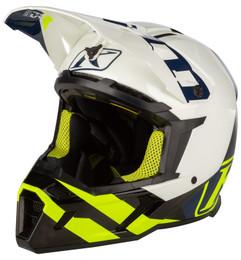 Klim F5 Koroyd Helmet ECE/DOT Ascent Vivid Blue