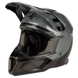 Klim F5 Koroyd Helmet ECE/DOT Ascent Asphalt