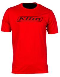 Klim Don't Follow Moto T Red