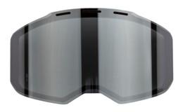 Klim Edge Lens (Off-Road) Dark Smoke Silver Mirror size OS