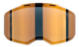 Klim Edge Lens (Off-Road) Smoke Bronze Mirror size OS