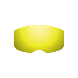 Klim Edge Lens Photochromic Yellow to Smoke