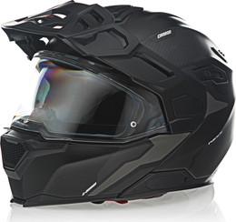 Nexx X-Vilijord Light Nomad Carbon Black Grey Helmet