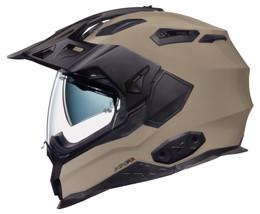 Nexx XWED 2 Solid Matte Desert Helmet