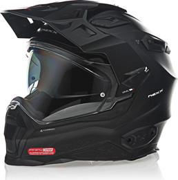 Nexx XWED 2 Vaal Matte Black Carbon Helmet