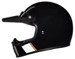 Nexx XG200 Fanatic Black White Helmet