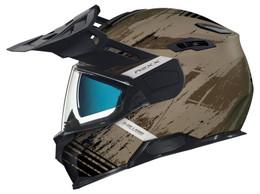 Nexx X-Vilijord Mudvalley Matte Sand Helmet