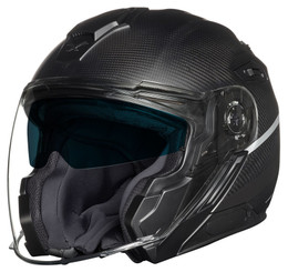 Nexx X-Viliby Carbon Matte Black Helmet
