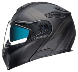 Nexx X-Vilitur Meridian Matte Black Grey Helmet