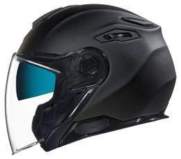 Nexx X-Viliby Plain Solid Matte Black Helmet