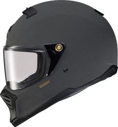 Scorpion Exo-HX1 Full-Face Helmet Graphite