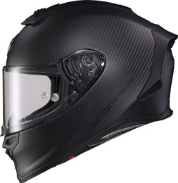 Scorpion Exo-R1 Air Full Face Carbon Helmet Matte Black
