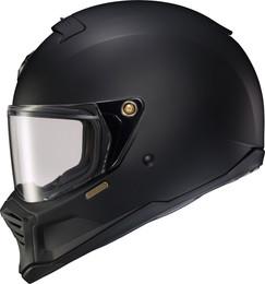Scorpion Exo-HX1 Full-Face Helmet Matte Black
