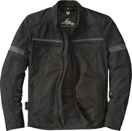 Scorpion Cargo Air Jacket Black