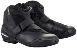 Alpinestars Stella SMX-1 R v2 Black Vented Shoes