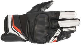 Alpinestars Booster V2 Black White Gloves