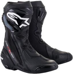 Alpinestars Supertech R v2 Black Boots