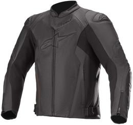 Alpinestars Faster Airflow V2 Black Light Jacket