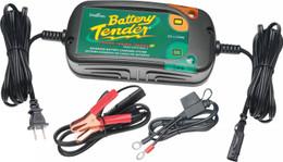 Battery Tender Battery Charger Power Tender Plus 5Amp - 022-0186G-DL-WH