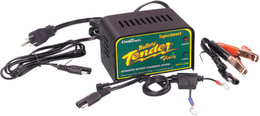 Battery Tender Fully Automatic Charger Standa Rd Type - 021-0128