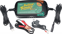 Battery Tender Battery Charger Plus 1.25Amp - 022-0185G-DL-WH