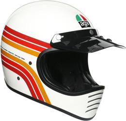 AGV X101 Darker 87 Helmet