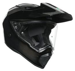 AGV AX9 Gloss Carbon Helmet