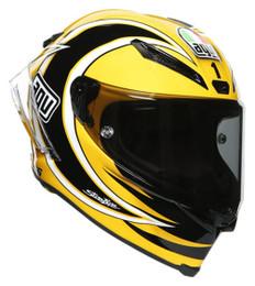 AGV Pista GP RR Limited Laguna Seca 2005 Helmet